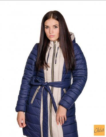 МОДА ОПТ: Зимняя куртка Алена - фото 27