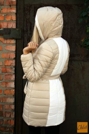 МОДА ОПТ: Зимняя куртка Алена - фото 29