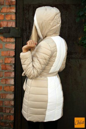 МОДА ОПТ: Зимняя куртка Алена - фото 39