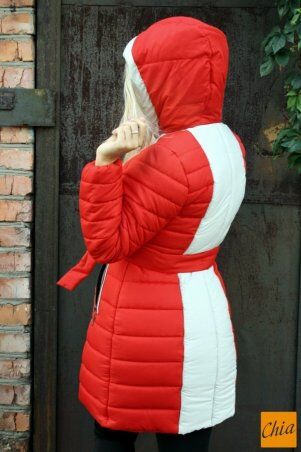 МОДА ОПТ: Зимняя куртка Алена - фото 50