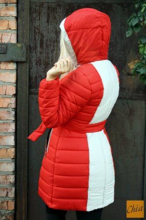 МОДА ОПТ: Зимняя куртка Алена - фото 75
