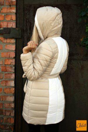 МОДА ОПТ: Зимняя куртка Алена - фото 9