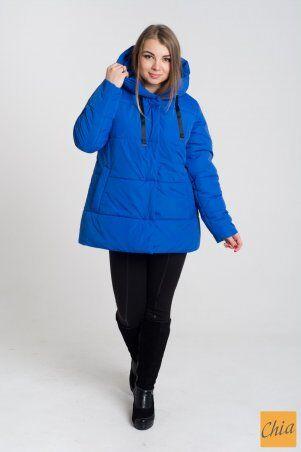 МОДА ОПТ: Куртка женская демисезонная 57 - фото 10