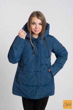 МОДА ОПТ: Куртка женская демисезонная 57 - фото 108