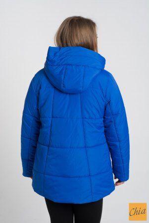 МОДА ОПТ: Куртка женская демисезонная 57 - фото 113