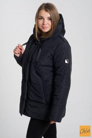 МОДА ОПТ: Куртка женская демисезонная 57 - фото 115