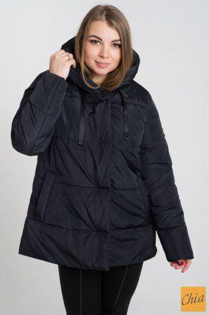 МОДА ОПТ: Куртка женская демисезонная 57 - фото 117