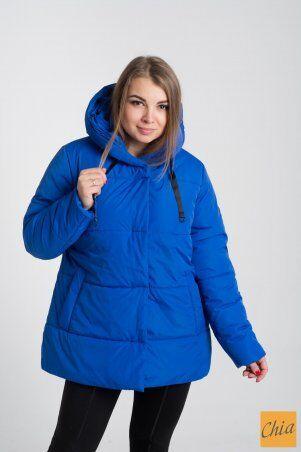МОДА ОПТ: Куртка женская демисезонная 57 - фото 12