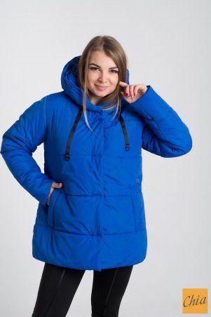 МОДА ОПТ: Куртка женская демисезонная 57 - фото 13