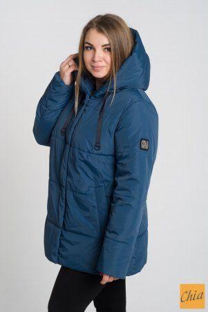 МОДА ОПТ: Куртка женская демисезонная 57 - фото 137