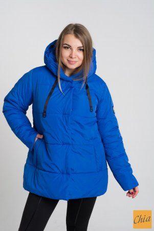 МОДА ОПТ: Куртка женская демисезонная 57 - фото 14