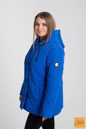 МОДА ОПТ: Куртка женская демисезонная 57 - фото 15