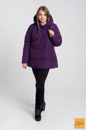 МОДА ОПТ: Куртка женская демисезонная 57 - фото 17