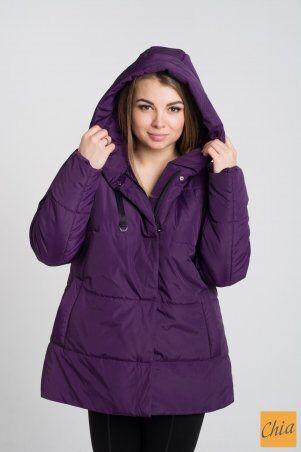 МОДА ОПТ: Куртка женская демисезонная 57 - фото 19