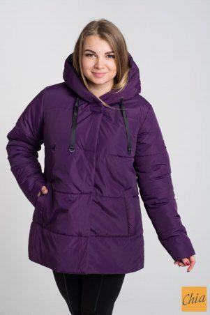 МОДА ОПТ: Куртка женская демисезонная 57 - фото 20