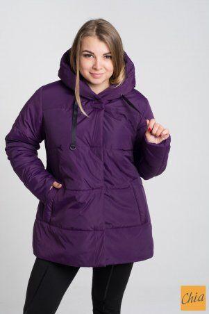 МОДА ОПТ: Куртка женская демисезонная 57 - фото 21