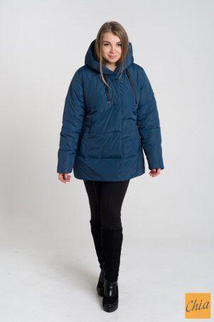 МОДА ОПТ: Куртка женская демисезонная 57 - фото 32