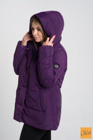 МОДА ОПТ: Куртка женская демисезонная 57 - фото 33