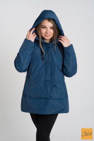 МОДА ОПТ: Куртка женская демисезонная 57 - фото 38