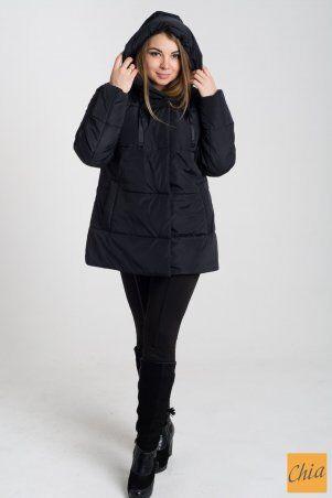 МОДА ОПТ: Куртка женская демисезонная 57 - фото 4