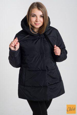 МОДА ОПТ: Куртка женская демисезонная 57 - фото 45