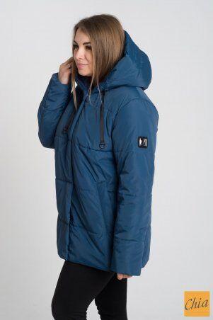 МОДА ОПТ: Куртка женская демисезонная 57 - фото 7