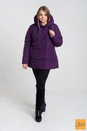 МОДА ОПТ: Куртка женская демисезонная 57 - фото 80