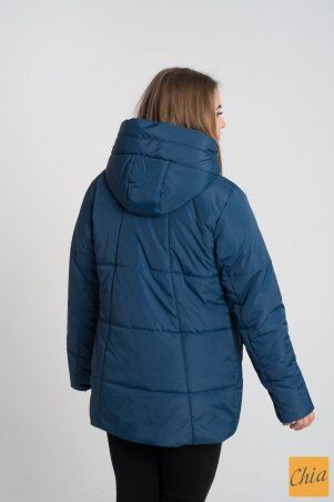 МОДА ОПТ: Куртка женская демисезонная 57 - фото 84