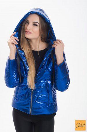 МОДА ОПТ: Куртка женская демисезонная 191 - фото 15