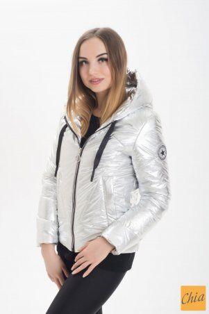 МОДА ОПТ: Куртка женская демисезонная-1 191 - фото 1
