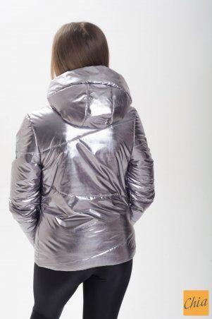 МОДА ОПТ: Куртка женская демисезонная-1 191 - фото 10