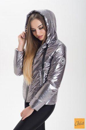 МОДА ОПТ: Куртка женская демисезонная-1 191 - фото 12