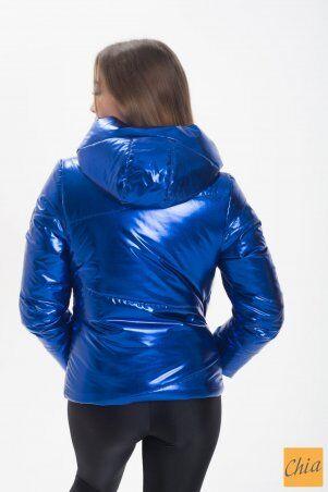 МОДА ОПТ: Куртка женская демисезонная-1 191 - фото 13