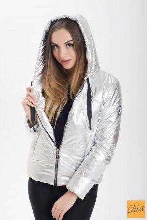 МОДА ОПТ: Куртка женская демисезонная-1 191 - фото 3