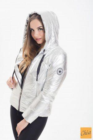 МОДА ОПТ: Куртка женская демисезонная-1 191 - фото 4