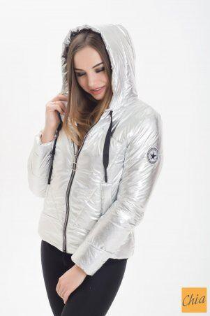 МОДА ОПТ: Куртка женская демисезонная-1 191 - фото 5