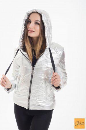МОДА ОПТ: Куртка женская демисезонная-1 191 - фото 6