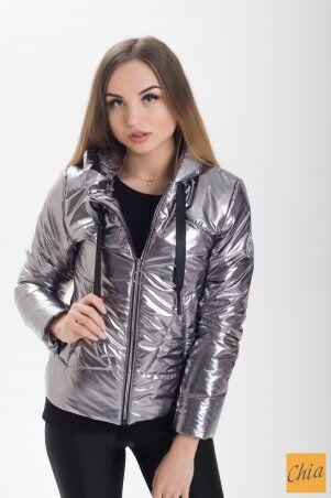 МОДА ОПТ: Куртка женская демисезонная-1 191 - фото 8