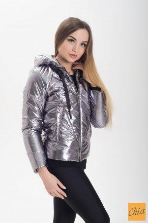 МОДА ОПТ: Куртка женская демисезонная-1 191 - фото 9