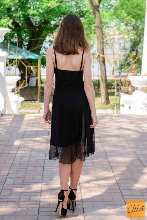 МОДА ОПТ: Коктейльное платье 19 - фото 11