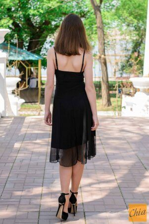 МОДА ОПТ: Коктейльное платье 19 - фото 20