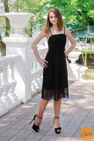 МОДА ОПТ: Коктейльное платье 19 - фото 28