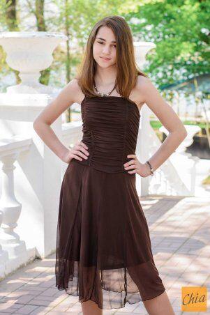 МОДА ОПТ: Коктейльное платье 19 - фото 9