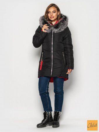 МОДА ОПТ: Куртка женская зимняя 318 - фото 10