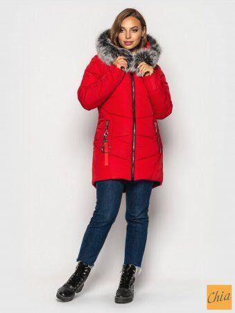 МОДА ОПТ: Куртка женская зимняя 318 - фото 13