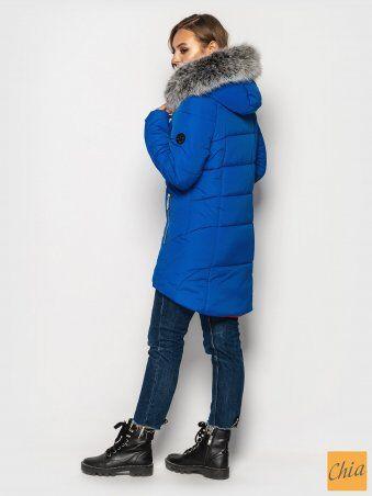 МОДА ОПТ: Куртка женская зимняя 318 - фото 3