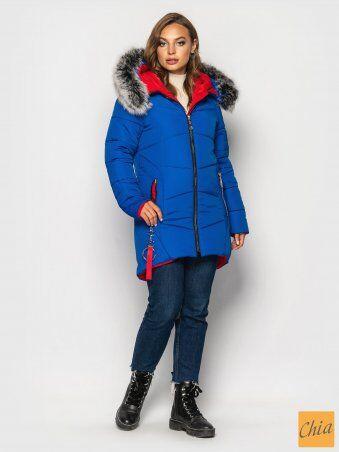 МОДА ОПТ: Куртка женская зимняя 318 - фото 33
