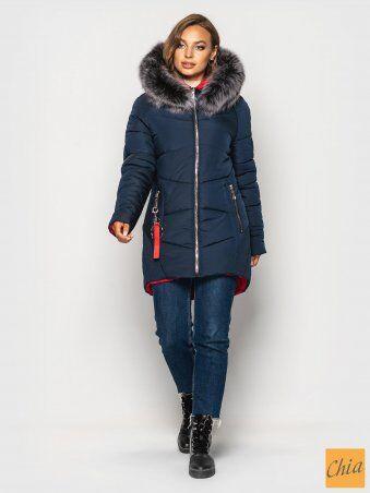 МОДА ОПТ: Куртка женская зимняя 318 - фото 4