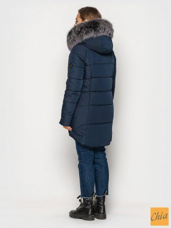 МОДА ОПТ: Куртка женская зимняя 318 - фото 5