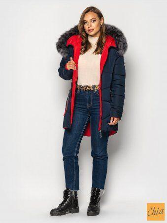 МОДА ОПТ: Куртка женская зимняя 318 - фото 6